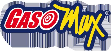 logo gasomax